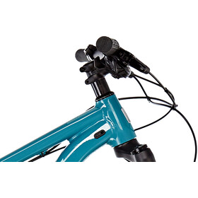 Santa Cruz Chameleon 7 AL D-Kit Plus, blue